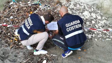 Photo of Scarichi edili abusivi, sequestri e denunce della guardia costiera