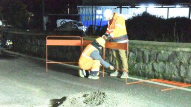 Photo of Metano, le strade di Barano tornano off-limits in notturna