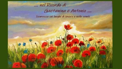 Photo of L'isola nel ricordo di Gaetanina ed Antonio