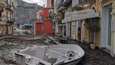 """Photo of Maltempo, l'isola """"ferita"""" adesso fa la conta dei danni"""