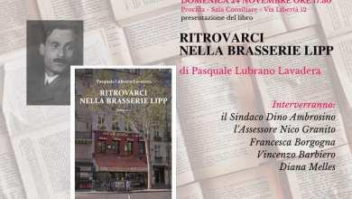 Photo of Presentazione del Libro Ritrovarci nella Brasserie Lipp