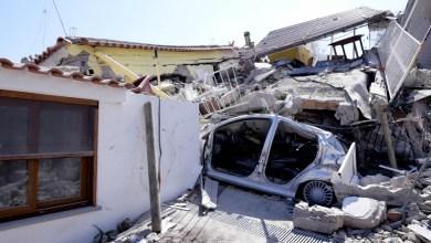 Photo of Il terremoto, l'emendamento e il mezzo pasticcio del Pd