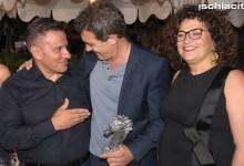 Photo of Set all'Hotel Miramare e Castello  Ciro Calise e Anna Olmo: «Bilancio positivo, i nostri ospiti  si sentono come a casa »