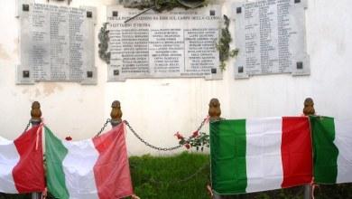Photo of Festa delle Forze Armate, eventi in cinque Comuni dell'isola