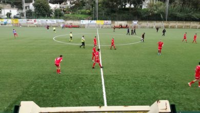 Photo of Coppa Campania Lacco Ameno, ai quarti col brivido