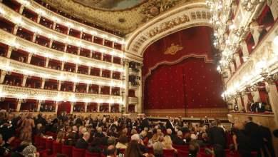 Photo of 350 turisti gratis al San Carlo con la Camera di Commercio di Napoli