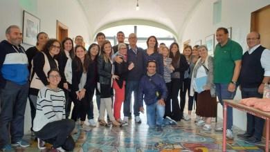 Photo of IL CONGEDO Casamicciola, va in pensione Antonio Piro