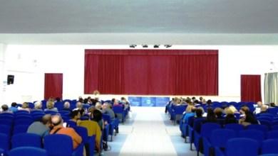"""Photo of Teatro, al Poli ecco """"La spada nella roccia"""""""