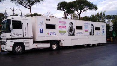 Photo of Ci prendiamo cura di te, fino a domenica in piazza per lo screening oncologico