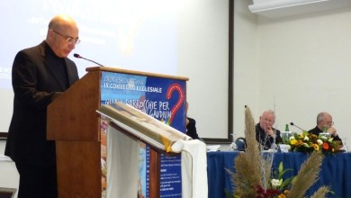 Photo of IX Convegno Diocesano: la Chiesa d'Ischia s'interroga sul ruolo delle Parrocchie