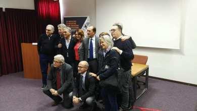 """Photo of IL RICONOSCIMENTO """"Il coraggio di denunciare"""", premiato anche Antonio D'Amore"""