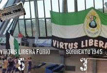 Photo of Serie C2 – Girone B 5° giornata Virtus Libera, torna il sorriso