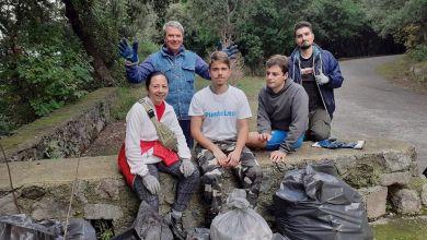 Photo of Un mese per gli alberi:, oggi l'incontro con Stefano Sergio Dati