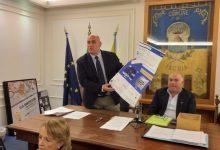 """Photo of """"Fuochi d'artificio"""" in consiglio comunale a Ischia"""