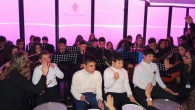Photo of Gran Concerto di Natale, con la musica   si abbattono le barriere dell'autismo