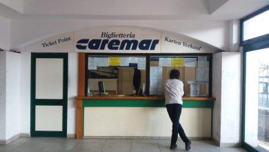 Photo of LE CONSEGUENZE In tilt i terminali Caremar, passeggeri costretti a bigliettare in terraferma