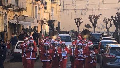 Photo of Ischia: Babbo Natale in bici e in musica per gli auguri di Natale