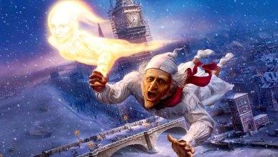 Photo of Natale: l'incontro tra i fantasmi del passato, del presente e del futuro