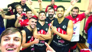 Photo of Forio Basket, cronistoria di un anno di successi
