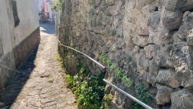Photo of Sant'Alessandro nella morsa dei vandali e dell'amianto