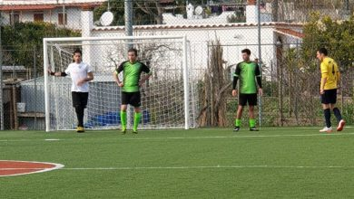Photo of Calcio a 5 Serie D Futsal Barano, vittoria importante sulla Meridiana