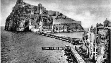 Photo of Il castello d'Ischia patrimonio mondiale dell'Unesco? Giosi Ferrandino rilanci la proposta
