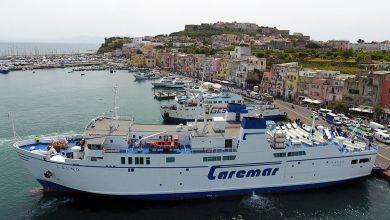 Photo of Report 2019 delle vie del mare da e per Procida, luci ed ombre