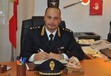 Photo of Dal Comune di Ischia  l'attestato di civica benemerenza per il questore  Mannelli