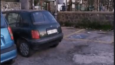 Photo of Sant'Antuono: il parcheggio selvaggio per la festa blocca le auto, inferociti i residenti