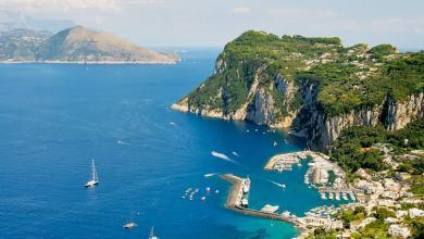Photo of Costituita l'associazione ATEX Isola di Capri