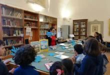 Photo of La  bella iniziativa della biblioteca dei piccoli