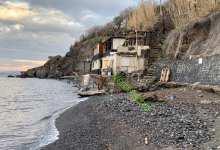 Photo of C'era una volta la spiaggia degli inglesi, ora icona del degrado