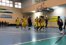 Photo of Basket  Serie D La dea bendata sorride alla Cestistica Ischia
