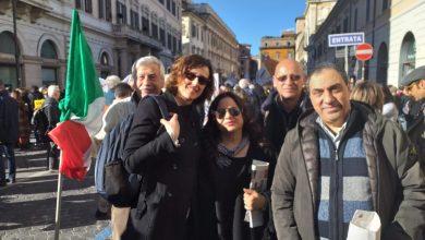 """Photo of """"Mai più vitalizi"""", anche il Meetup isolano a Roma"""