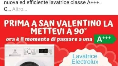 Photo of LA NOTA La Electrolux condanna lo spot sessista