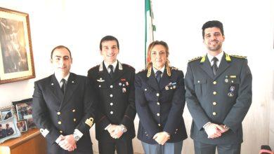 Photo of IL SUMMIT Incontro in commissariato tra i comandanti delle forze dell'ordine