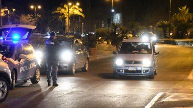 Photo of Movida al setaccio, i numeri della polizia nel weekend