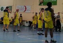 Photo of Basket Under 16 maschile Colpaccio Cestitica Ischia, L'Aragona crolla