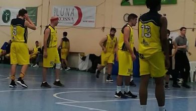 Photo of Basket Under 16 maschile Colpaccio Cestitica Ischia, L'Aragona crolla