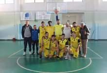"""Photo of Basket serie D maschile """"Due punti fondamentali per la Cestistica Ischia"""""""