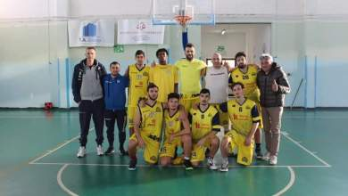 "Photo of Basket serie D maschile ""Due punti fondamentali per la Cestistica Ischia"""