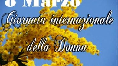 Photo of Da Santa Restituta a Vittoria Colonna, da Nunzia Mattera alla preside Baldino alle nostre grandi donne della  storia una bella mimosa alla memoria