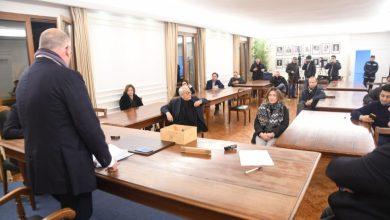 Photo of Consiglio lampo a Ischia, Raffaele Trani presidente dei revisori dei conti