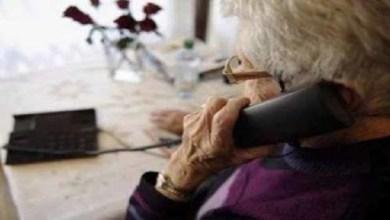 Photo of L'ultima frontiera della truffa, pensionati nel mirino anche a Ischia