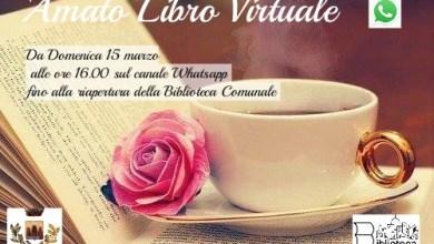 Photo of La Biblioteca Comunale propone i progetti in modalità online