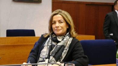 """Photo of LA POLEMICA Di Scala: mascherine gratis? Per forza, sono """"santini"""" elettorali"""