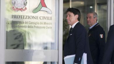 Photo of Il Premier Conte alle 22:30 parla alla Nazione in conferenza stampa