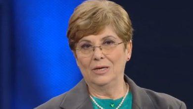 Photo of Maria Rosaria Capobianchi: «Continuiamo a studiare il virus»