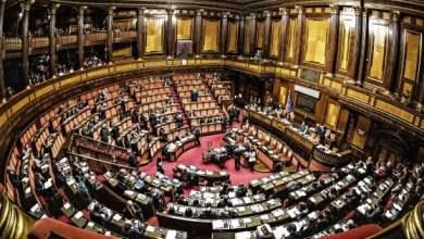 Photo of LA DECISIONE Taglio parlamentari, slitta il referendum