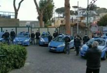 Photo of La Polizia di Stato rende omaggio ai sanitari del Rizzoli